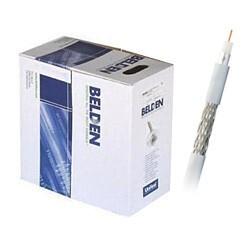 Netzwerkkabel - Belden Coax