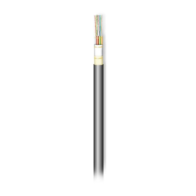 In- und Outdoor maßgefertigte Multimode Glasfaserkabel