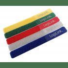 Kabelband - 6 stück - Farben