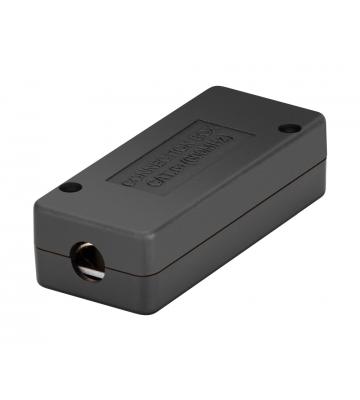 Kabelverbinder CAT 6 – LSA Anschlussbox – geschirmt