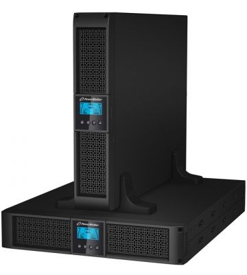 PowerWalker On-Line 1000VA Rack UPS RT
