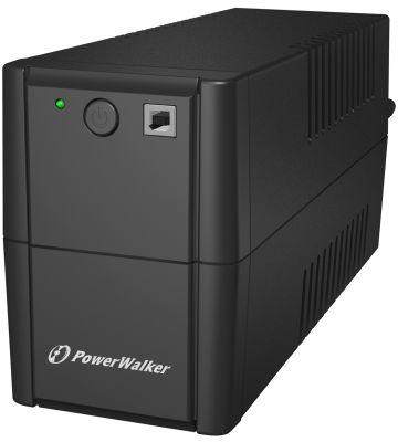 PowerWalker Line-Interactive 650VA UPS