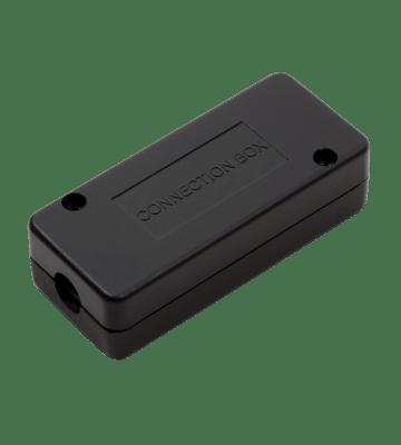 Kabelverbinder CAT 7 – LSA Anschlussbox – geschirmt