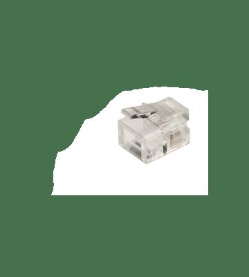 RJ11 Telefonstecker - 4-Pol