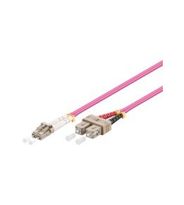 Multimode Glasfaserkabel