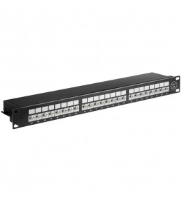 19 Zoll Patchpanel