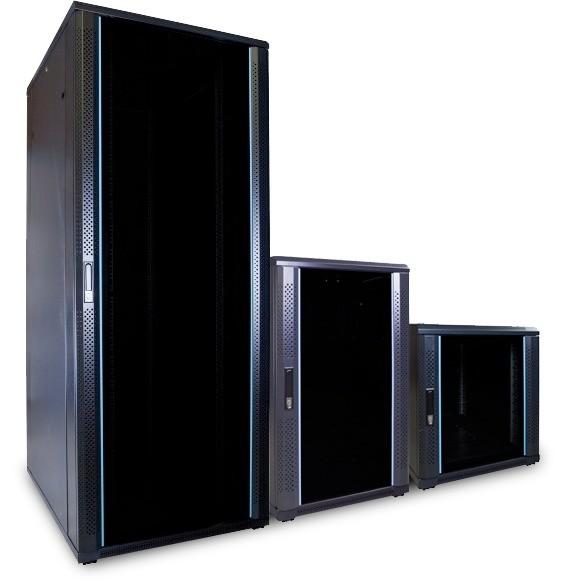 Serverschrank kaufen bei Servershop Serverschrank24